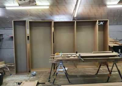 Joinery Spraying 02
