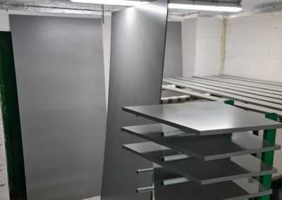Joinery Spraying 03